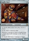 Magic the Gathering Time Spiral Single Stuffy Doll - NEAR MINT (NM)