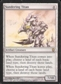 Magic the Gathering Darksteel Single Sundering Titan - SLIGHT PLAY (SP)