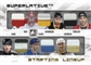 2009/10 ITG Superlative Volume II Hockey Hobby 2-Box Case