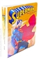 Superman: The Legend Trading Card Binder (Cryptozoic 2013)