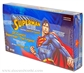 Superman: The Legend Trading Cards 12-Box Case (Cryptozoic 2013)