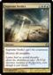 Magic the Gathering Return to Ravnica Single Supreme Verdict - SLIGHT PLAY (SP)