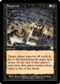 Magic the Gathering Apocalypse Single Suppress FOIL