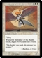 Magic the Gathering Urza's Legacy Single Sustainer of the Realm FOIL
