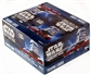 Star Wars Rise of the Bounty Hunters Hobby Box (Topps 2010)