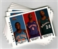 2003/04 Fleer Tradition Chris Bosh Mike Sweetney Jarvis Hayes - Rookie Lot of 104