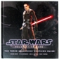 WOTC Star Wars The Force Unleashed Campaign Guide Book