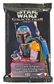 Star Wars Galactic Files Series 2 Hobby Pack (Topps 2013)