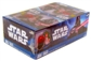 Star Wars Classic Dog Tags 24-Pack 8-Box Case (Topps 2011)