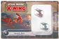Star Wars X-Wing Miniature Game: Imperial Aces Expansion Pack Box