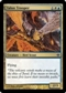 Magic the Gathering Alara Reborn Single Talon Trooper Foil