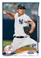 2014 Topps Series 2 Baseball Hobby 12-Box Case - Tanaka RC