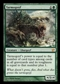 Magic the Gathering Modern Masters Single Tarmogoyf - NEAR MINT (NM)