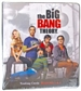 The Big Bang Theory Seasons 1 & 2 Trading Cards Binder (Cryptozoic 2012)