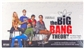 The Big Bang Theory Seasons 1 & 2 Trading Cards Box (Cryptozoic 2012)