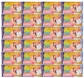 Panini Teen Beach Photo Card 24-Pack Lot