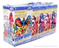 DC HeroClix Teen Titans Booster Brick (9 Ct.)