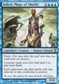 Magic the Gathering Time Spiral Single Teferi, Mage of Zhalfir - SLIGHT PLAY (SP)