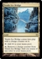 Magic the Gathering Betrayers of Kami Single Tendo Ice Bridge FOIL