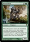 Magic the Gathering Worldwake Single Terastodon - NEAR MINT (NM)