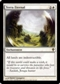 Magic the Gathering Worldwake Single Terra Eternal UNPLAYED (NM/MT)