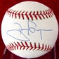 Tony Gwynn Autographed Official Rawings MLB Baseball (PSA COA)
