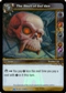 WoW Black Temple Single The Skull of Gul'dan (BTT-5) FOIL