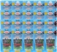Thomas & Friends Sodor Adventures Trading Cards Lot of 20 (40 Packs)