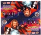 Marvel THOR - The Mighty Avenger Trading Cards 16-Pack Box (Upper Deck 2011)