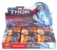 Marvel THOR - The Dark World Movie Trading Cards Hobby 12-Box Case (Upper Deck 2013)