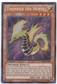 Yu-Gi-Oh Abyss Rising Single Thunder Sea Horse Secret Rare