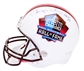 Thurman Thomas Autographed Buffalo Bills Hall of Fame Football Full-Size Helmet