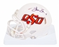 Thurman Thomas Autographed Oklahoma State Football Mini-Helmet