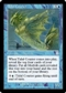 Magic the Gathering Apocalypse Single Tidal Courier Foil