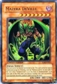 Yu-Gi-Oh The Lost Millennium Single Mazera DeVille Ultra Rare