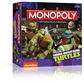 Monopoly: Teenage Mutant Ninja Turtles (Cartoon) (USAopoly)