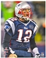 Tom Brady Autographed New England Patriots 16x20 Photo (Tristar)