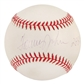 "Tommy John Autographed Official MLB Baseball w/""288 Wins"" Inscription (Mounted Memories)"