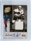 1998/99 Upper Deck SPx Top Prospects Hockey Near Master Set w/ Gretzky Autograph #5/40