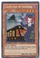 Yu-Gi-Oh Order of Chaos Single Tour Bus From the Underworld Secret Rare
