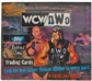 WCW/NWO Series 1 Wrestling Box (Topps 1998)