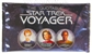 The Quotable Star Trek: Voyager Trading Cards Pack (Rittenhouse 2012)