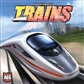 Trains Board Game (AEG) - Regular Price $39.95 !!!