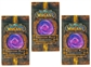 World of Warcraft 2011 Dungeon Deck Treasure Pack (Lot of 3)