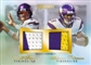 2010 Topps Tribute Football Hobby 4-Box Case