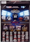 2011 TriStar Hidden Treasures Autographed 8x10 Football Hobby Pack (1 Photo)
