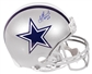 "Troy Aikman Autographed Dallas Cowboys Full Size On Field Helmet w/""SB MVP"" (Aikman Holo)"