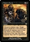 Magic the Gathering Invasion Single Tsabo's Decree - SLIGHT PLAY (SP)