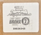 2013 TriStar Hidden Treasures Bronx Edition Series 7 Baseball Hobby 24-Box Case