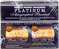 2012 TriStar Hidden Treasures Platinum Baseball Hobby Box